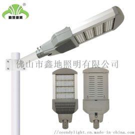 户外led模组路灯头150W可调角度防水路灯