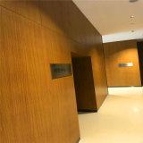 古典木紋鋁單板 紅古銅木紋鋁單板