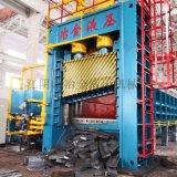 江苏厂家龙门式液压废钢剪断机(LMJ-1000)