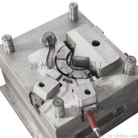 非标定制铝压铸模具