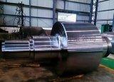 轴锻件辊轴输送辊辊压機辊轴冶金备件矿山备件