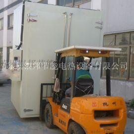 工业聚氨酯专用烘箱 聚氨酯制品烘箱 聚氨酯胶辊烘箱