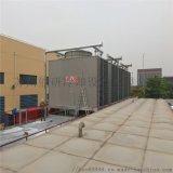 家港冷却塔 本研BY-R-100T冷却水塔 玻璃钢凉水塔 厂家销售 质量保证