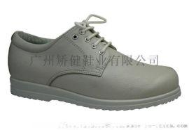 广州女式皮鞋,真皮外贸鞋,休闲皮鞋,高端护士鞋