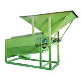 金属编织网编织圆筒筛 滚筒筛选矿筛分设备