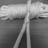 瑞柯曼供应耐磨抗老化涤纶双层编织绳