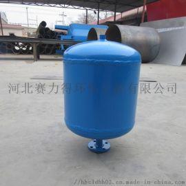山东热泵补水气压罐安装位置