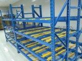 仓储货架设备工厂直销流利条流利式货架重力货架