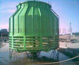 星辰 玻璃钢冷却塔   噪音圆形逆流式冷却塔