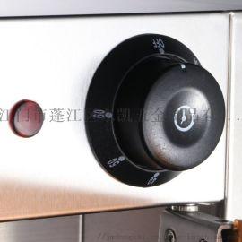 紫外线刀具消毒柜带锁商用不锈钢刀具消毒机杀菌