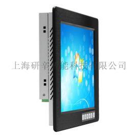 """12.1""""触摸屏LCD 1024X768工业显示器"""