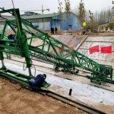 高速公路護坡攤鋪機 大型溝渠斜坡混凝土攤鋪機