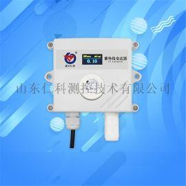 建大仁科高品质工业级紫外线温湿度传感器