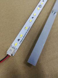 层板货架LED灯条 磁铁灯条