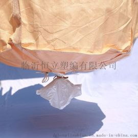 潍坊工业吨包集装袋出口沥青太空袋吨袋