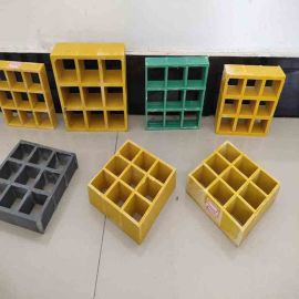 踏板格栅 丹江口化学车间用玻璃钢格栅生产厂