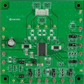 電機驅動器 TB6569FG
