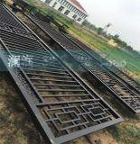 三橫杆定製 鋅鋼護欄鋅鋼柵欄 山東 庭院護欄
