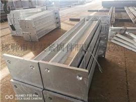 预埋件厂家、声屏障柱
