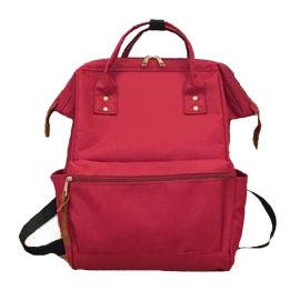 糖果色背包双肩包书包定制可定制logo上海方振
