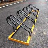 不锈钢非机动车停车架