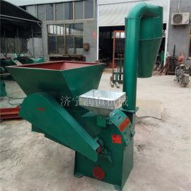 大型玉米秸杆粉碎机 全自动秸秆饲料粉碎机