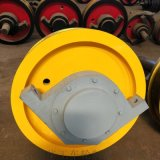 源头厂家直销行车车轮组 起重机车轮组可加工定制