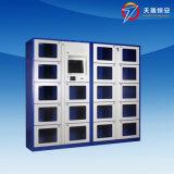 指靜脈智慧物證櫃廠家 40門智慧隨身物品保管櫃定製