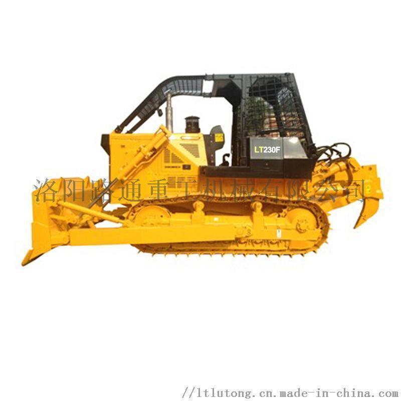 洛阳路通LT230F伐木型推土机
