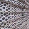 外墙冲孔铝板网-奥迪外墙装饰板网装点色彩