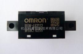 欧姆龙光电传感器 B5W-LB2112