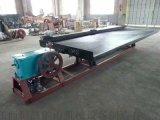 广东水摇床 定制 铜米机摇床 大处理摇床设备工厂