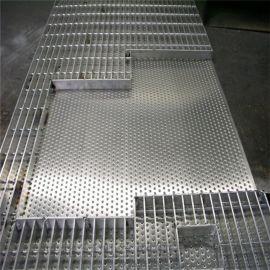 踏步用复合钢格板厂家现货