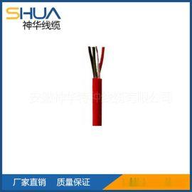 神华YGC/YGC22硅橡胶绝缘和护套电力电缆