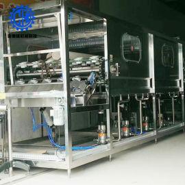 QGF-800桶装水灌装机