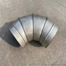 厂家直销通风管道、通风系列螺旋风管管道