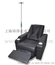 多功能电动输液椅