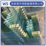 中空超白钢化玻璃,机械钢化玻璃