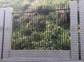 佛山 锌钢护栏 锌合金围栏 锌钢栏杆-认准专业厂家