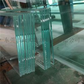 惠州钢化超白玻璃多少钱一平方