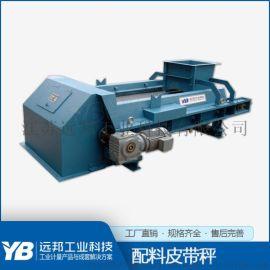 YB-JGC-40定量调速皮带秤