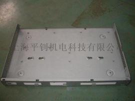 铝机箱_铝外壳加工_CNC散热器加工