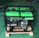 20千瓦柴油发电机 5G通信基站建设专用