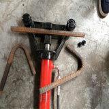 河南焦作小型液壓手提式鋼筋彎曲機報價-