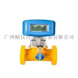 中山气体涡轮流量计 产品供应商