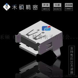 USB连接器 USB-302