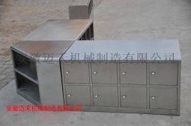 各种不锈钢柜子,不锈钢衣柜,不锈钢储物柜,支持定做