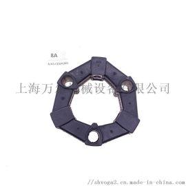 MIKIPULLEY三木CentaFlex橡胶联轴器CF-A-SIZE 8A/AS