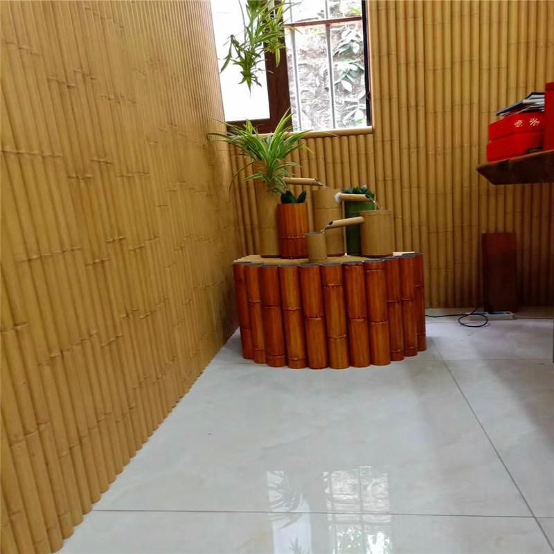 护栏铝合金竹纹铝管 仿竹纹金属铝型材圆管