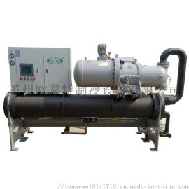 山东60HP低温乙二醇工业冷冻机